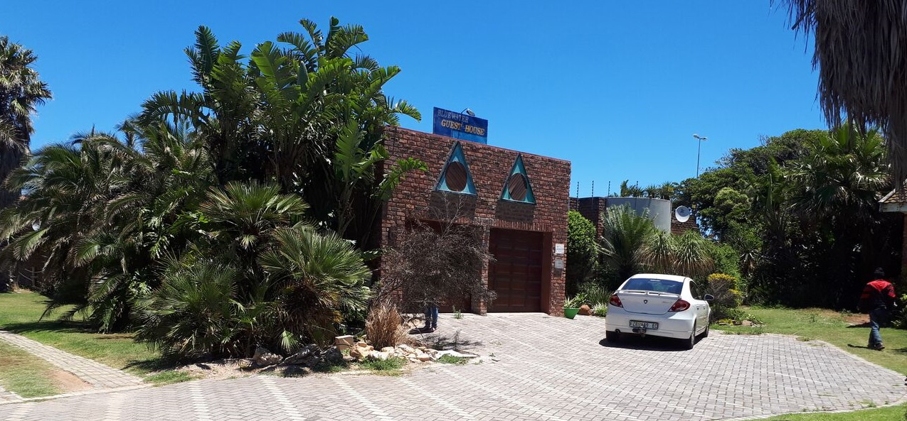 Bluewater Guesthouse Port Elizabeth